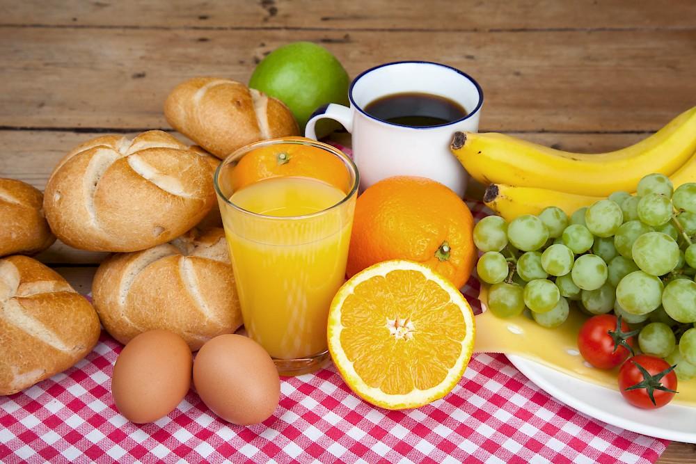 Essen und Trinken  letj briis  Amrum fr die ganze Familie